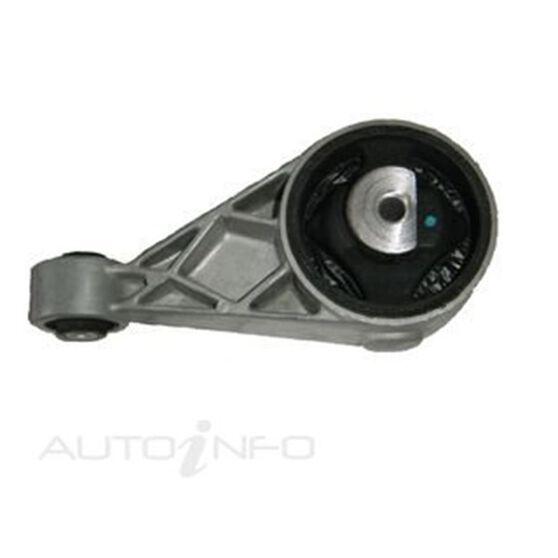 Daewoo Nubira Sx 6/97-1099 4Cyl.1.6L Auto/Man./ Cdx 5/98-01 2.0L Man. Rear, , scaau_hi-res