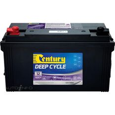 C12-125DA Century AGM Battery