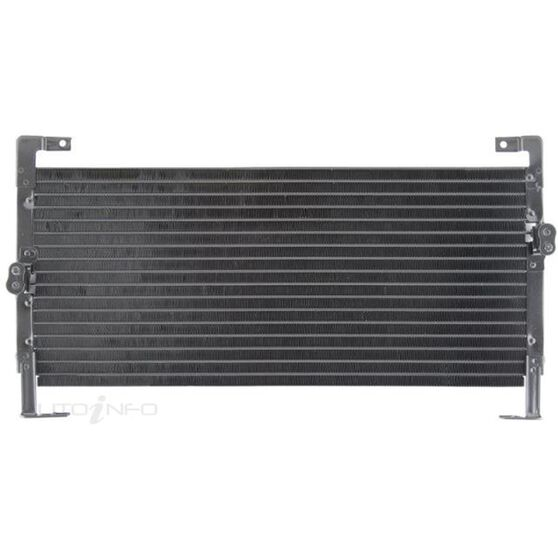 COND NEON CHRYSLER 97-99 - ONLY FOR CONDENSERS MARKED, , scaau_hi-res