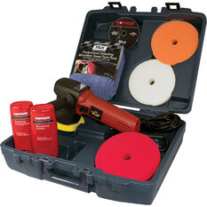 MOTHERS WAX ATTACK PROFESSIONAL POLISHER KIT, , scaau_hi-res