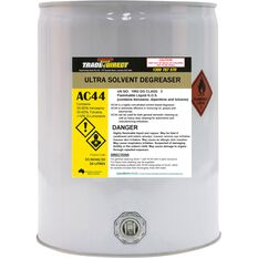 Degreaser: Solvent Degreaser - 20L Metal Can, , scaau_hi-res