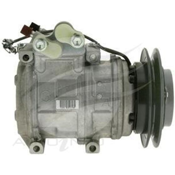 COMP L/CRUISER FZJ80 3F ENG - DENSO 147200-4180 047300-8911, , scaau_hi-res