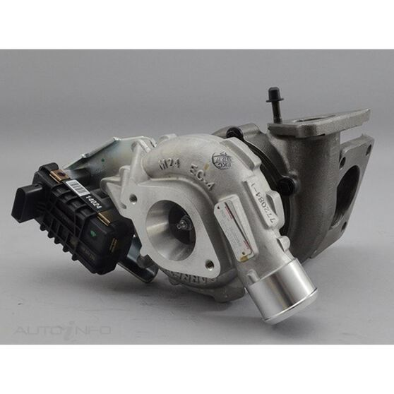 Turbo Charger GTA2052V Ford/Land Rover Duratorq 2.4ltr 6C1Q6C887AA, , scaau_hi-res