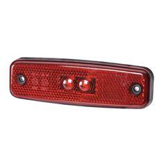 10-30V RED LED R.E.O.M LAMP, , scaau_hi-res