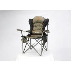 Oztent King Goanna HotSpot Chair, , scaau_hi-res