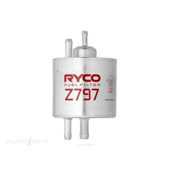 RYCO FUEL FILTER - Z797, , scaau_hi-res
