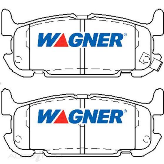 Wagner Brake pad [ Mazda mx-5 1.8L 2001-2003 R ], , scaau_hi-res