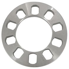 5 HOLE DISC BRAKE SPACER KIT 8MM THICK