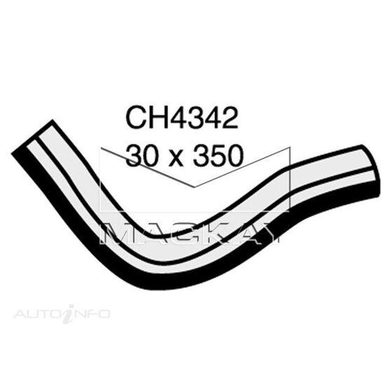 Radiator Upper Hose  - MAZDA MX5 NB - 1.8L I4  PETROL - Manual & Auto, , scaau_hi-res