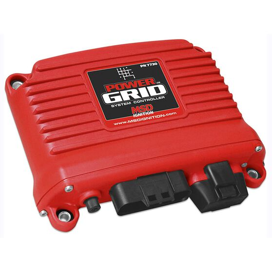 RED MSD POWER GRID SYSTEM CONTROLLER, , scaau_hi-res