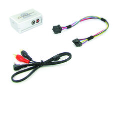 AUXILIARY INPUT TO SUIT FORD