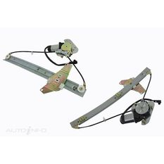 TOYOTA AVALON  MCX10  04/2000 ~ ONWARDS  FRONT ELECTRIC WINDOW REGULATOR  RIGHT HAND SIDE  COMES WITH THEMOTOR, , scaau_hi-res