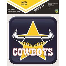 COWBOYS ITAG APP ICON MEGA DECAL, , scaau_hi-res