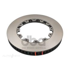 5000 Rotor Only Right Hand Standard - CV [ Lotus Exige Series 2 V6  F ] 2013 - 15, , scaau_hi-res