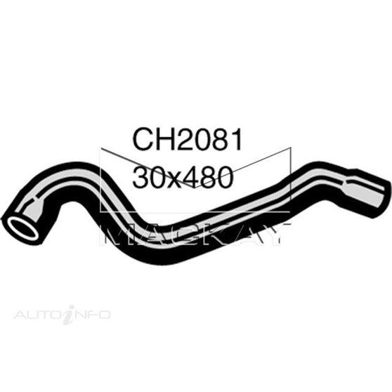 Radiator Upper Hose  - SEAT IBIZA . - 1.4L I4  PETROL - Manual & Auto, , scaau_hi-res