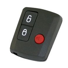 REMOTE - COMPLETE FORD BA-BF 3 BUTTON, , scaau_hi-res