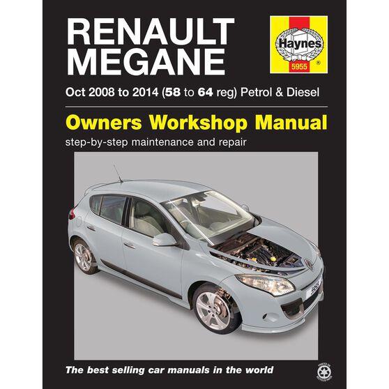 RENAULT MEGANE III (2008 - 2013), , scaau_hi-res
