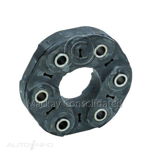Drive Shaft Coupling/Flex Joint - HOLDEN COMMODORE VE - 3.6L V6  PETROL/LPG - Auto, , scaau_hi-res