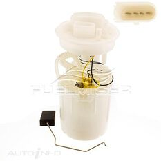 COMPLETE FUEL PUMP ASSEMBLY