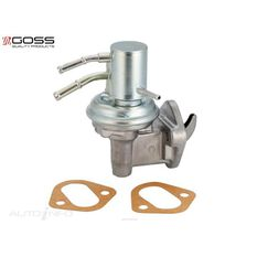 GOSS MECHANICAL FUEL PUMP, , scaau_hi-res