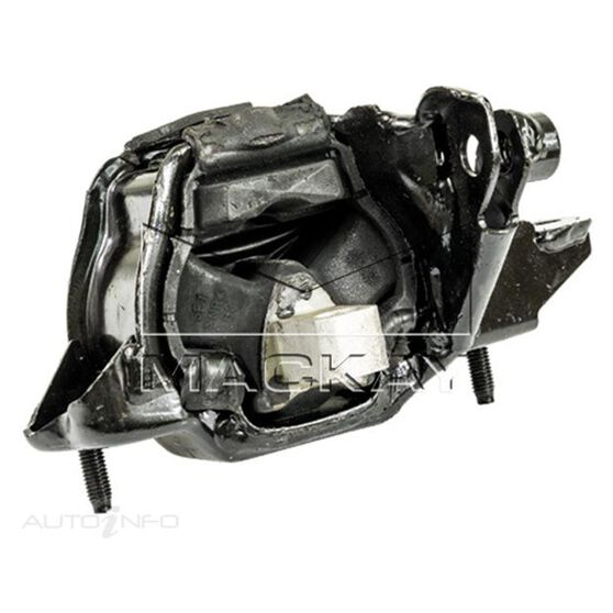 Engine Mount Left - VOLKSWAGEN POLO 9N - 1.9L I4 Turbo DIESEL - Manual & Auto, , scaau_hi-res