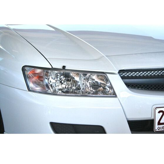 Bonnet Protector To Suit Holden Commodore - Clear
