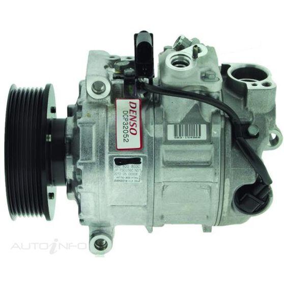 COMP VW TOUAREG 3.2L 11/02-05, , scaau_hi-res