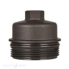 TRIDON CARTRIDGE CAP OIL FILTER, , scaau_hi-res