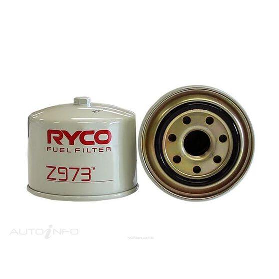 RYCO FUEL FILTER - Z973, , scaau_hi-res