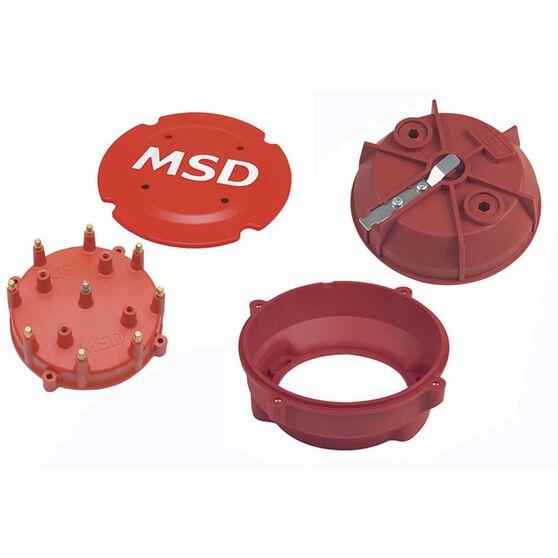 MSD 5 PRO CAP KIT (PRO-BILLET)  SUIT MOS, , scaau_hi-res