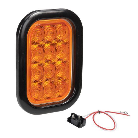9-33V LED REAR DIR IND BLISTER, , scaau_hi-res