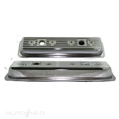R/COVER FIT S/B CHEV 1987-ON CHROME, , scaau_hi-res