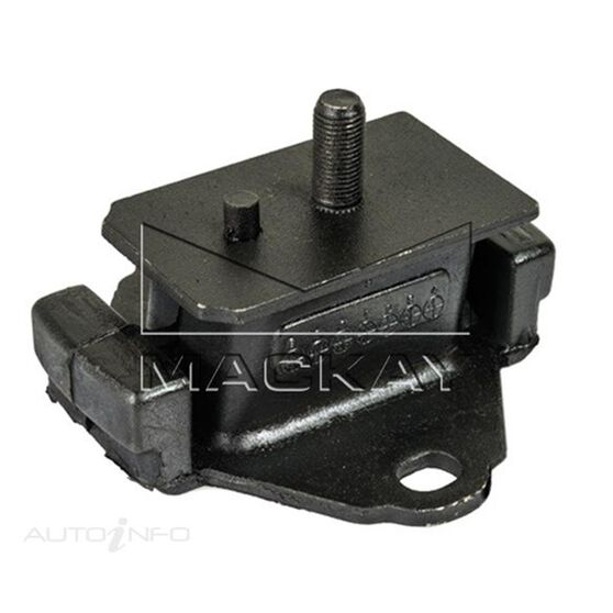 Engine Mount Front - TOYOTA HIACE LH125R - 2.8L I4  DIESEL - Manual & Auto, , scaau_hi-res