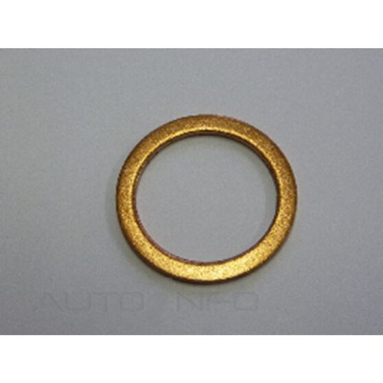 WASHER COPPER 25MM, , scaau_hi-res