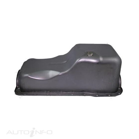 SUMP OIL COATED FORD 302W, , scaau_hi-res