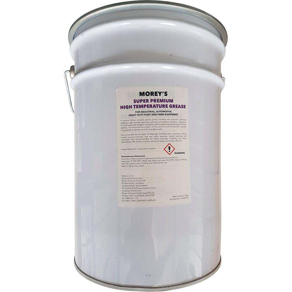 Morey Oil SP-HT EPMP2 Grease - 20kg