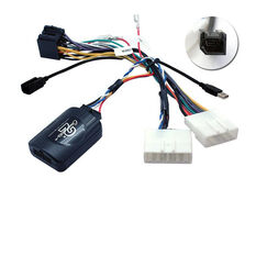 CONTROL HARNESS C FOR NISSAN, , scaau_hi-res