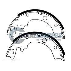 Brake Shoes - Ford / Mazda 180mm