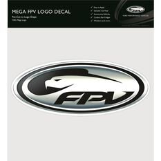 FORD ITAG MEGA DECAL - FPV, , scaau_hi-res