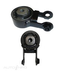 Toyota Yaris Ncp93 2006-on Front At, , scaau_hi-res