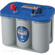 D34M Optima Blue Battery
