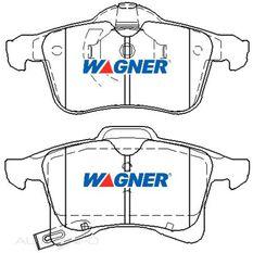 Wagner Brake pad [ Holden Astra & Combo 1998-2011 F ]