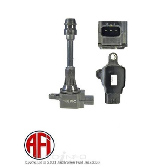 IGNITION COIL X-TRAIL, , scaau_hi-res