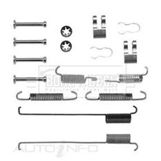 FIAT,FORD FITTING KIT - SHOES, , scaau_hi-res