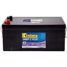 C12-270DA Century AGM Battery
