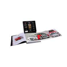 HDT Racing - The Archives Collection