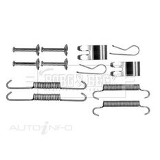 L'ROVER FREELANDER 10/06- FITTING KIT - SHOES, , scaau_hi-res