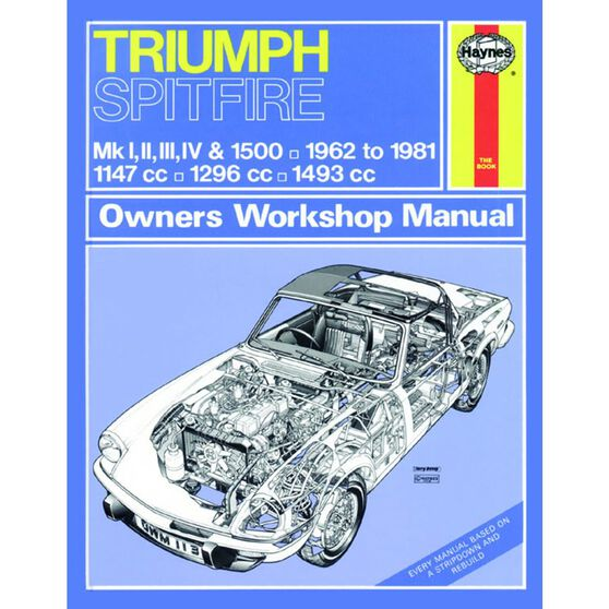 TRIUMPH SPITFIRE (1962 - 1981), , scaau_hi-res