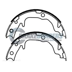 BRAKE SHOES - CHRYSLER PARKING BRAKE 172MM, , scaau_hi-res