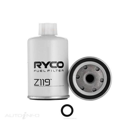 RYCO HD FUEL WATER SEPERATOR - Z119, , scaau_hi-res